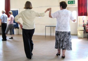 Tea Dance 11th June