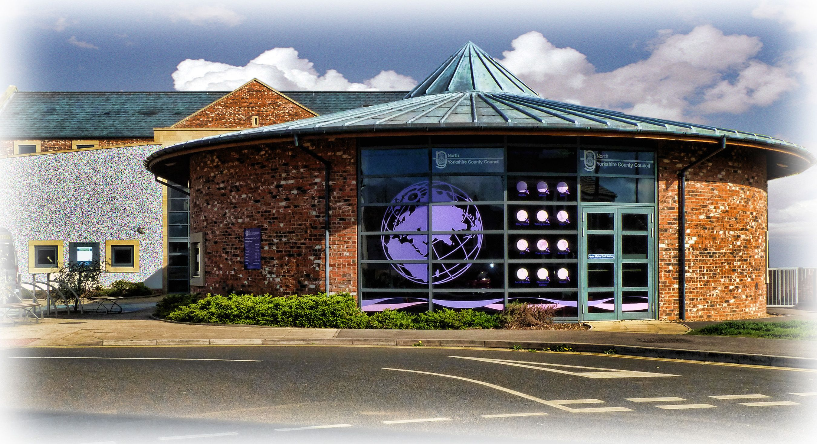 Stokesley Amp District Community Care Association