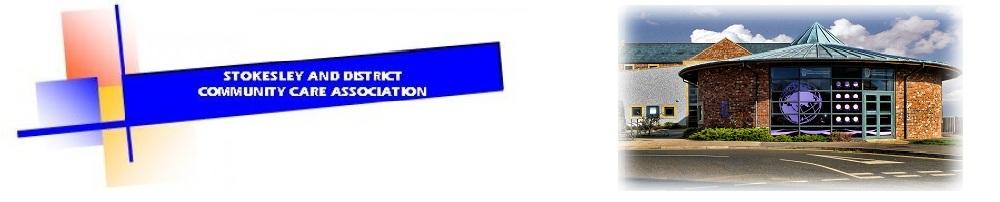 Stokesley & District Community Care Association